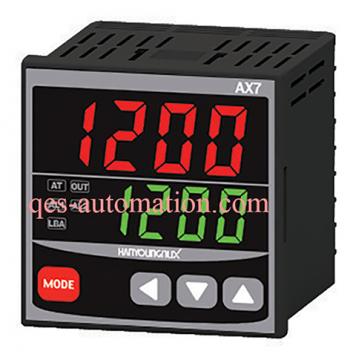 Đồng hồ nhiệt độ Hanyoung AX7-1A