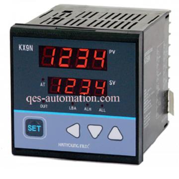 Đồng hồ nhiệt độ Hanyoung KX9N-MENA