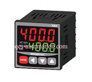 Đồng hồ nhiệt độ AX4-1A