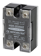 Rơ le bán dẫn HSR-2D402Z