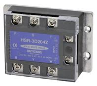 Rơ le bán dẫn HSR-3D704Z