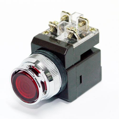 Nút ấn có đèn CR-254A0