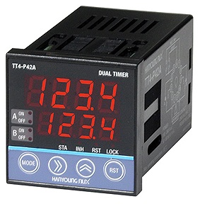 Bộ đếm thời gian TT4-P42A