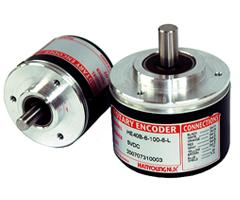 Encoder HE40B-6-100-3-T24