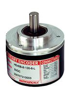 Encoder HE50B-8-1024-3-T24