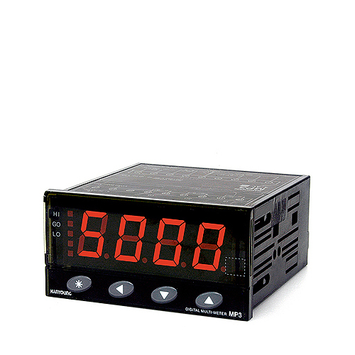 Đồng hồ MP3-4A-1A