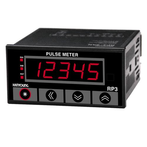 Đồng hồ đo tốc độ RP3-5AN